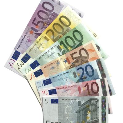 Régler sa facture EURO